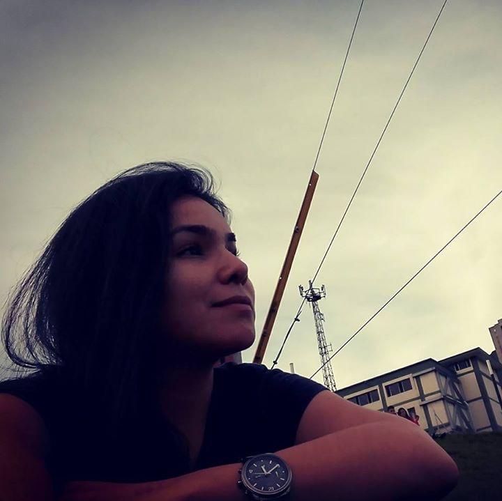 Go to Juliana Valdés's profile