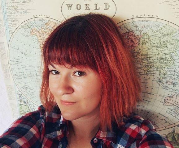Go to Julie Maslow's profile