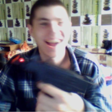 Go to Максим Степаненко's profile