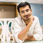 Avatar of user Aniket Bhattacharya