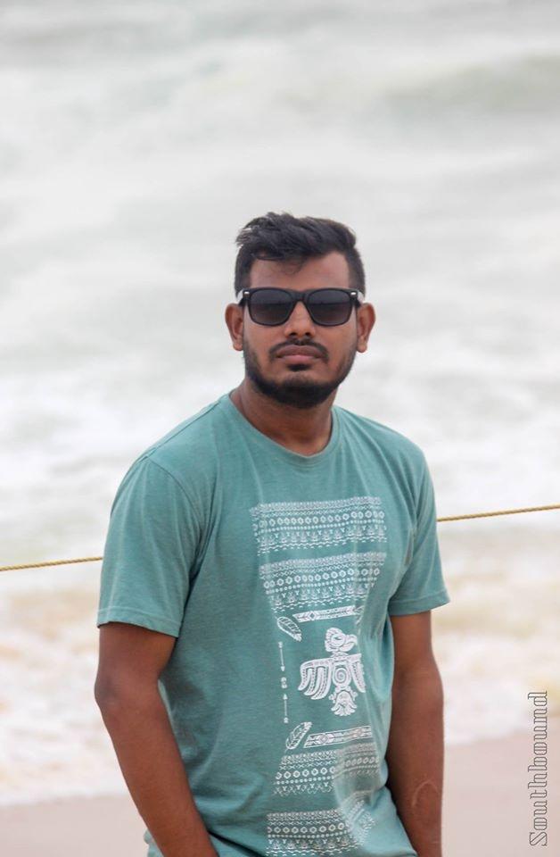 Go to Riken Patel's profile