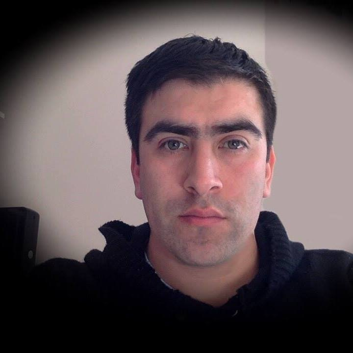 Go to Miguel Mansilla's profile