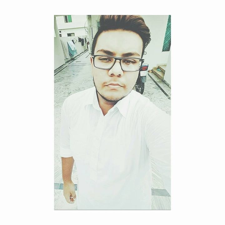 Avatar of user Haroon Irfan Rana