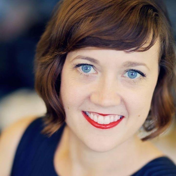 Go to Susan de Vriend's profile
