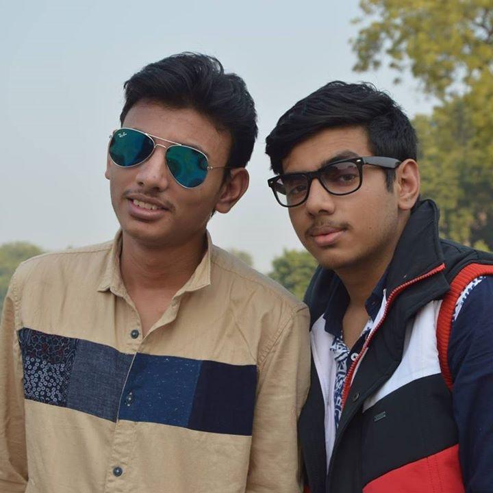 Go to Shivam Vijaywargiya's profile
