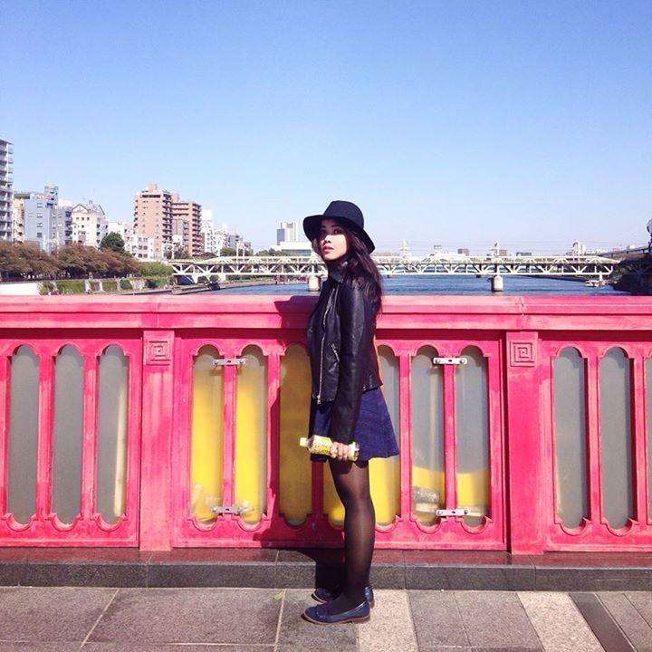 Go to Anisa Wijayanti's profile