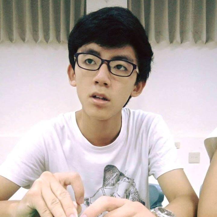 Go to 彥熹 李's profile