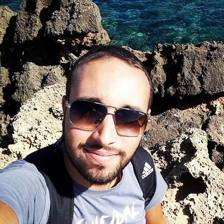 Avatar of user Abdelouadoud Benseddik