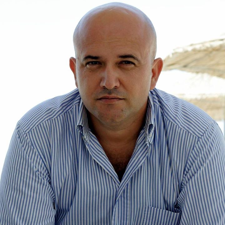 Go to Bledi Shkurta's profile