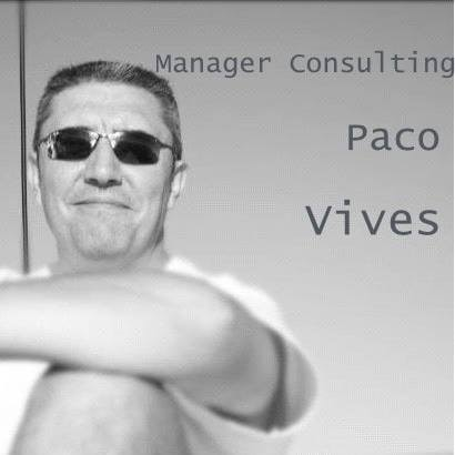 Avatar of user Paco Vives