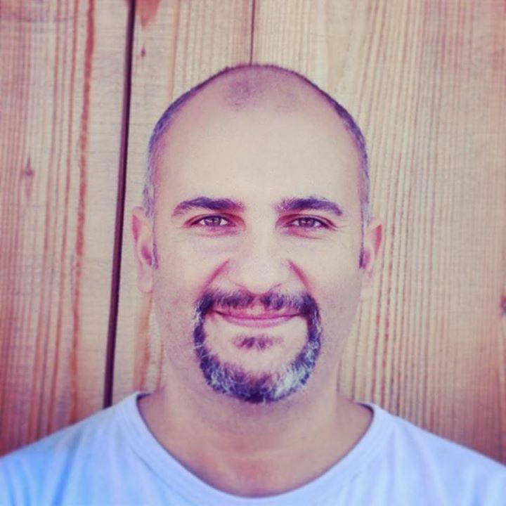 Go to Diego Gutiérrez's profile