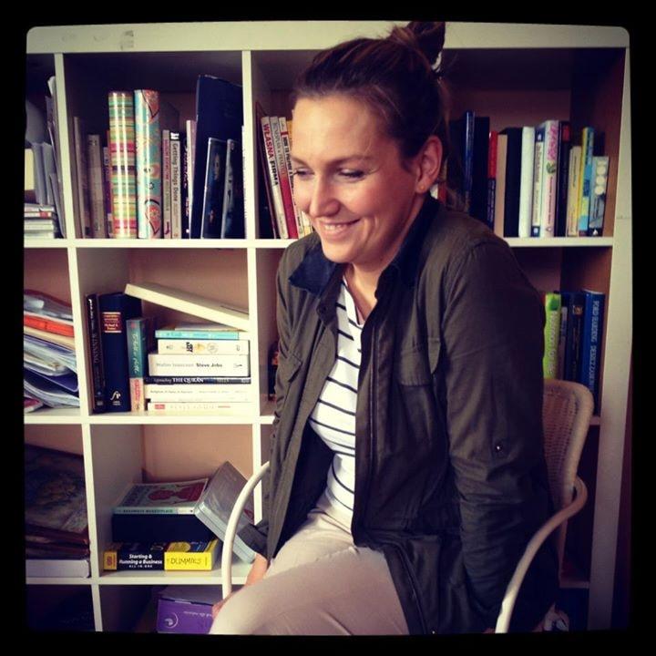 Go to Anna Florek-Kozakiewicz's profile