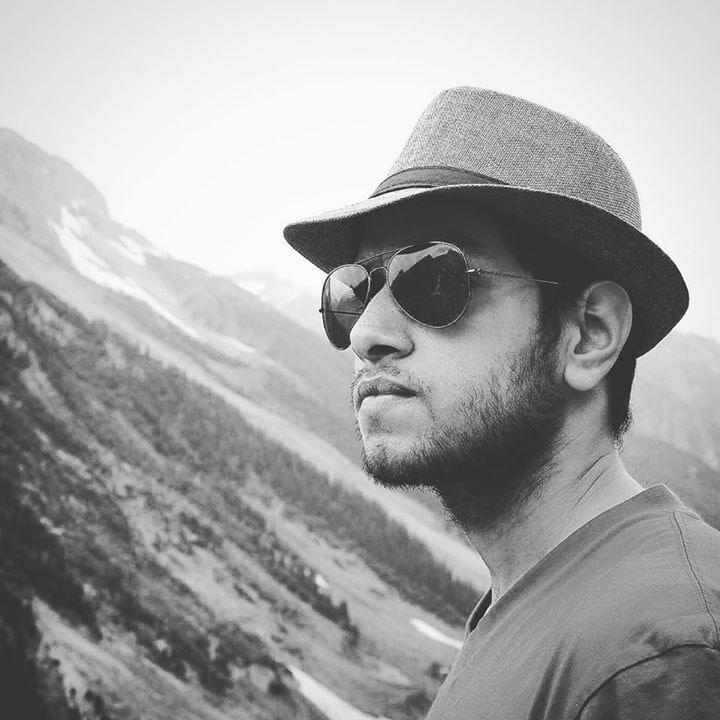 Go to Anshuman Singh Raghuvanshi's profile