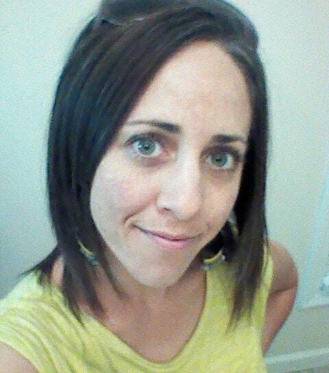Go to Alanna Backus's profile
