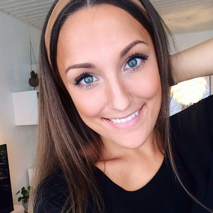 Go to Kristina Sørensen's profile