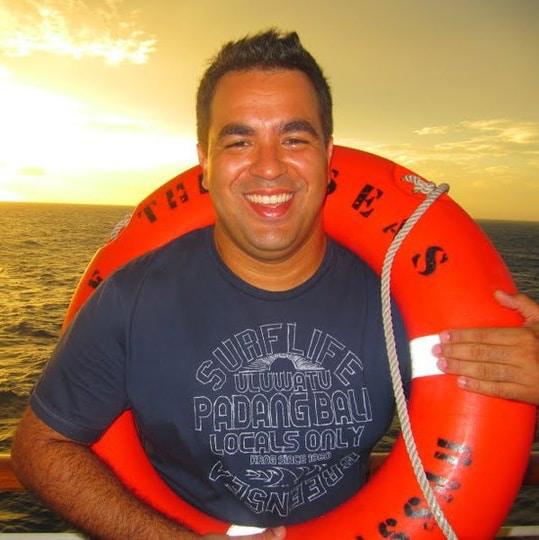 Go to Rodrigo Sevieri's profile