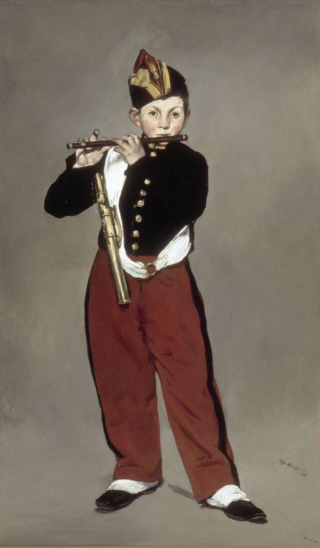 Go to Manet Edouard's profile
