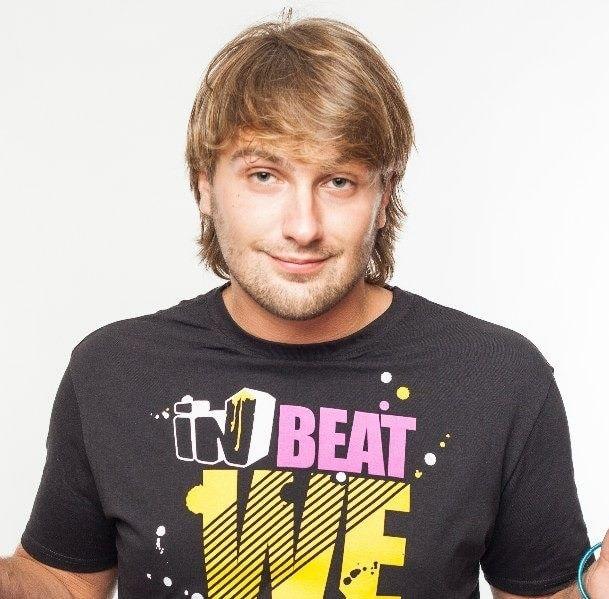 Avatar of user Yury Orlov