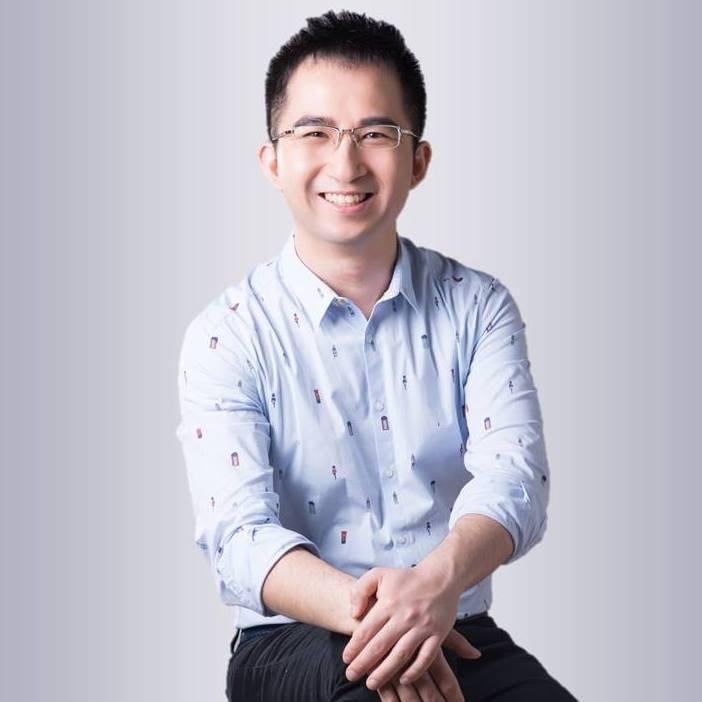 Go to Chun Yang's profile