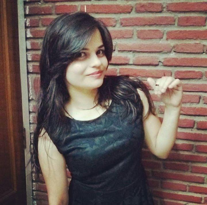Go to Abha Pandey's profile