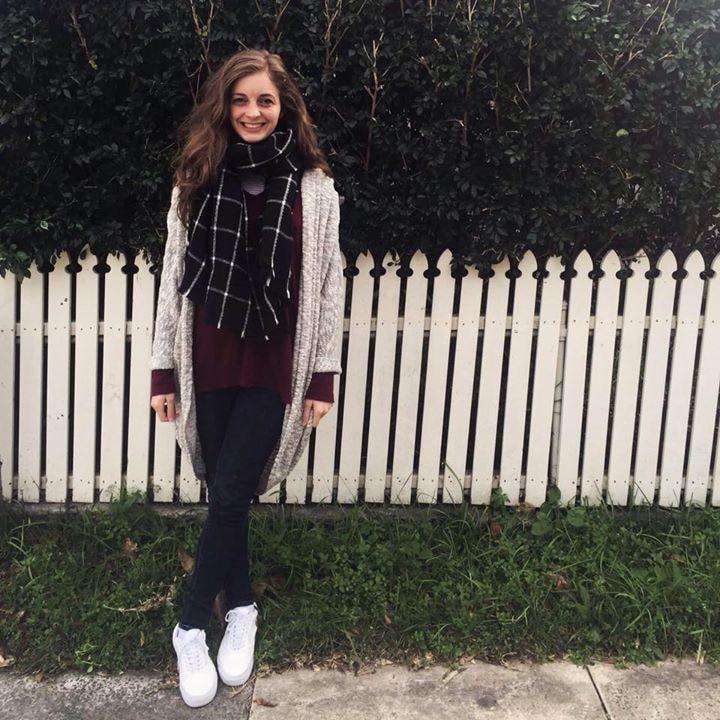 Go to Amelia Taylor's profile