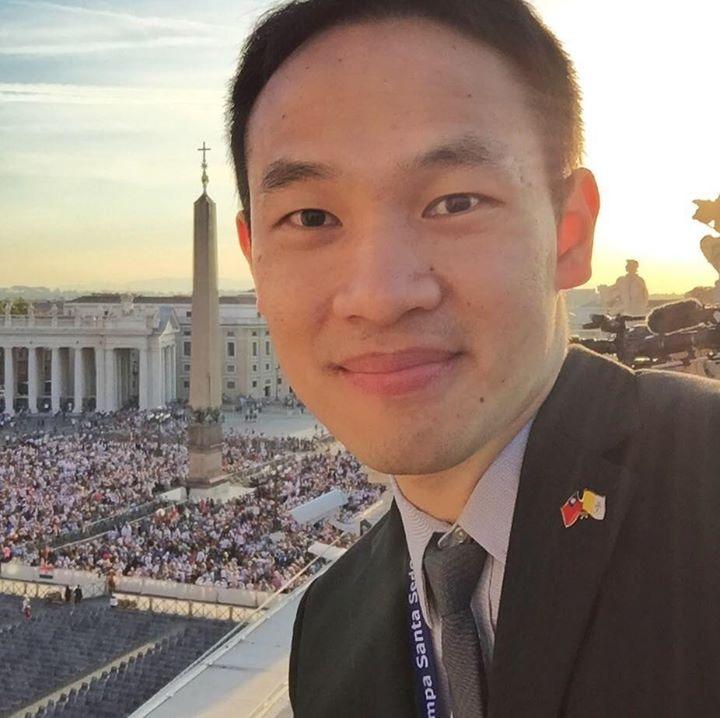 Go to Winston Chen's profile