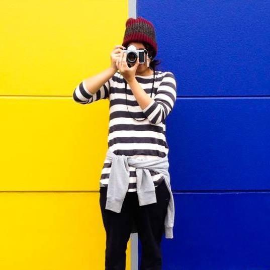 Go to Ami Shinozawa's profile