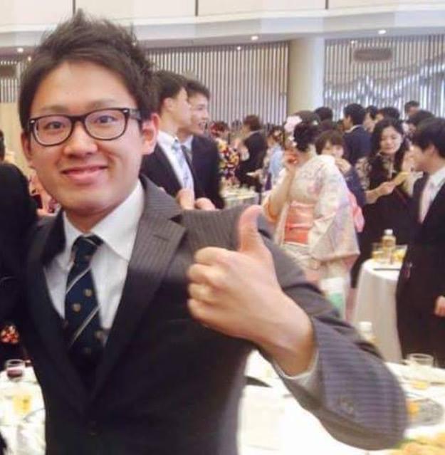 Go to Kazuma Nishiyama's profile