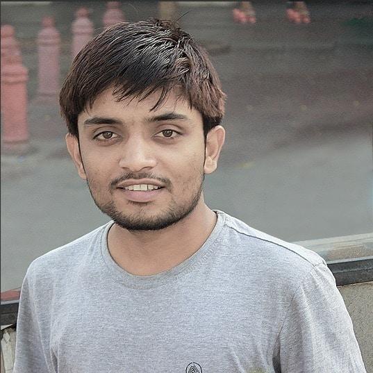 Avatar of user Gaurav Tiwari