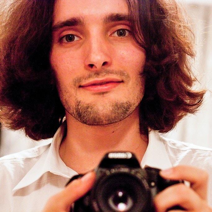 Go to Vladimir Agafonkin's profile