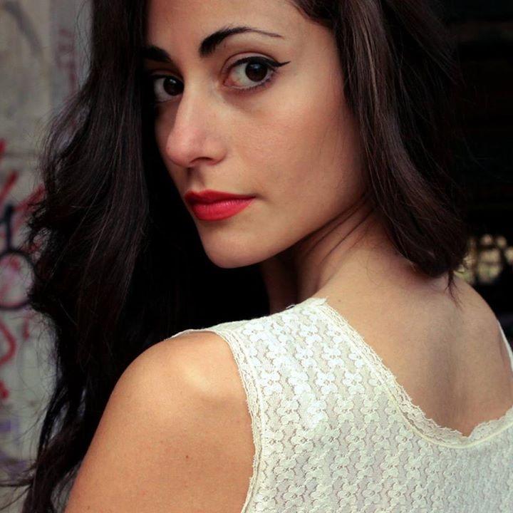 Avatar of user Chiara Marradi