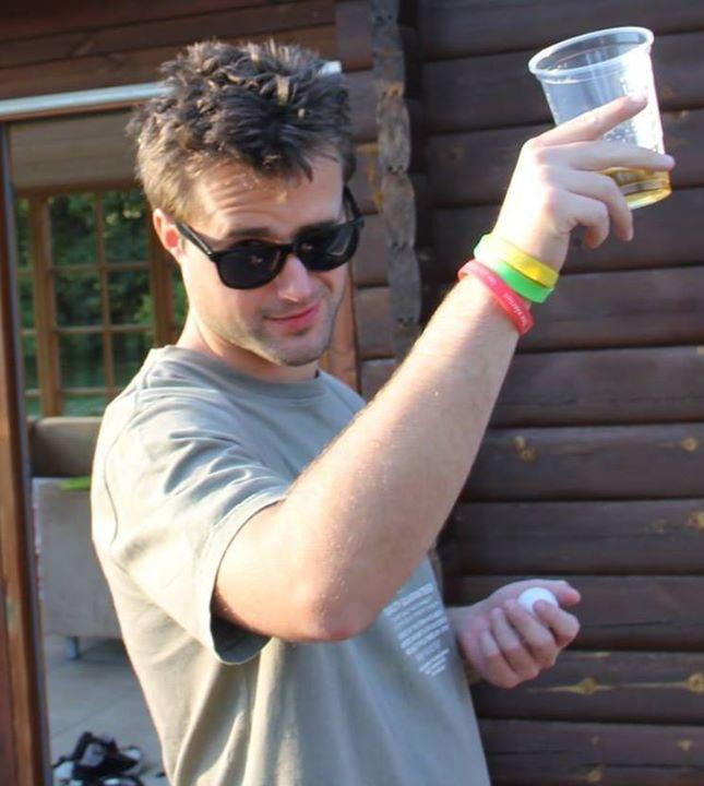 Avatar of user Philip B-Hagen
