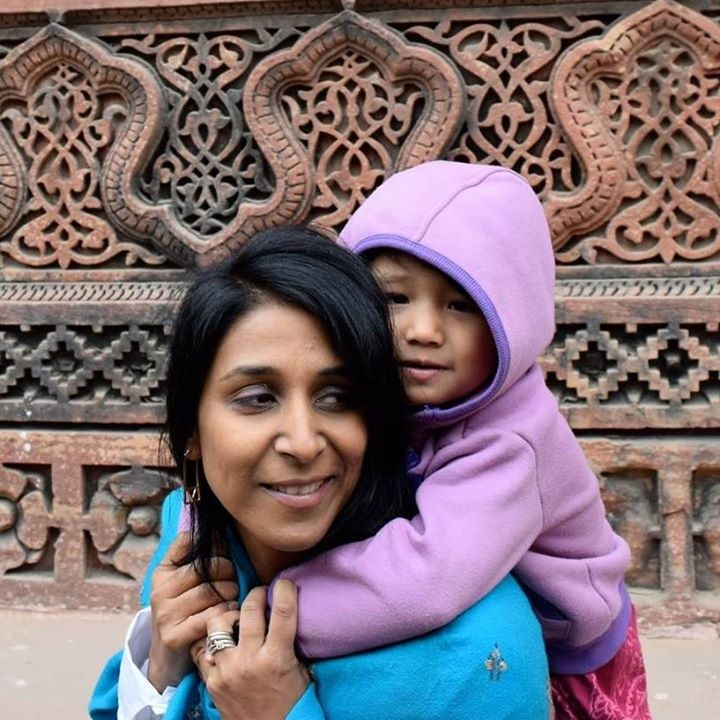 Go to Vinita Srivastava's profile