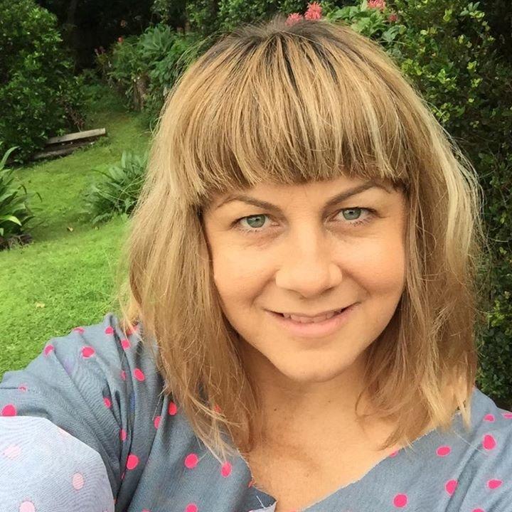 Avatar of user Stephanie Clifford Hosking