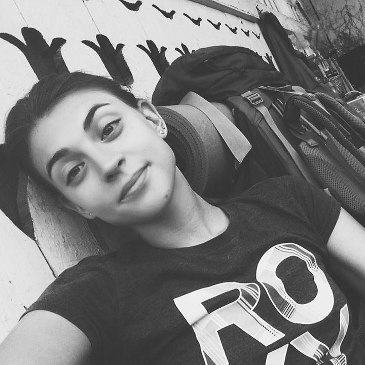 Go to Roxy Hrymaliuk's profile