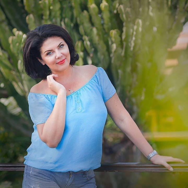 Avatar of user Natalya Zaritskaya