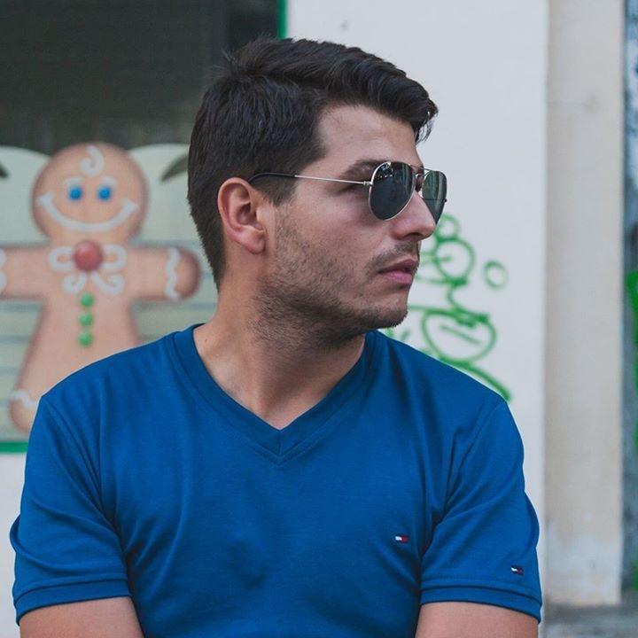 Go to Alexandru STAVRICĂ's profile