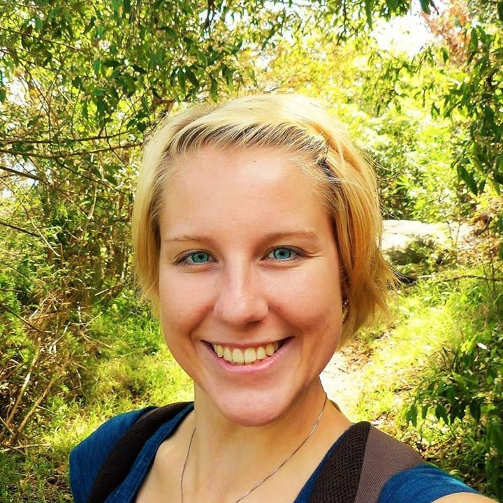 Avatar of user Kristin Baumann