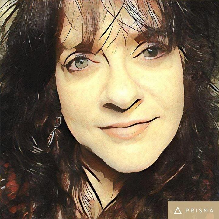 Avatar of user Lindy Crooks