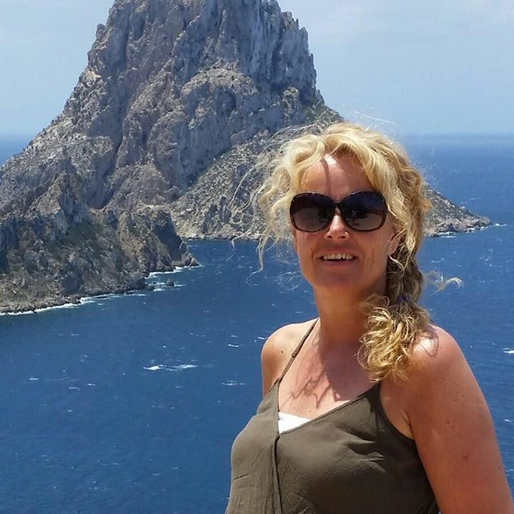 Go to Cindy de Jonge-Haveman's profile