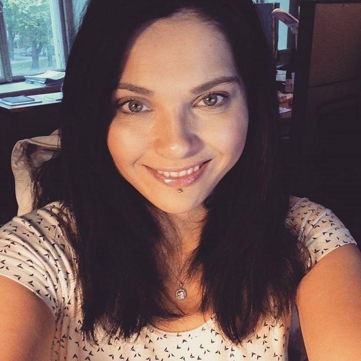 Go to Kristiina Paju's profile