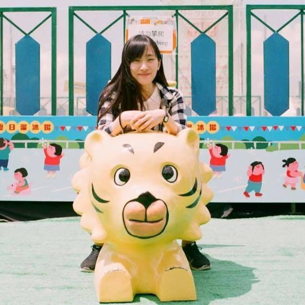 Avatar of user Sandy Cheng