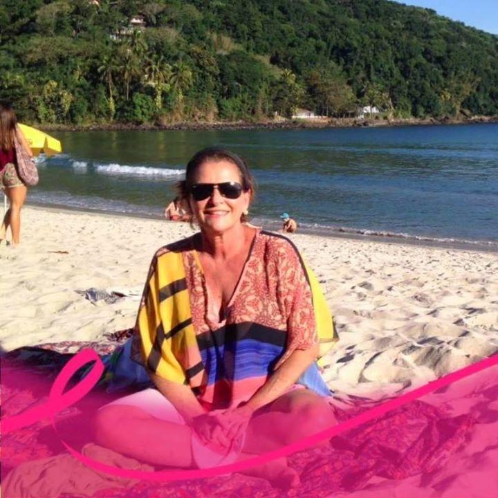 Avatar of user Regina Correa