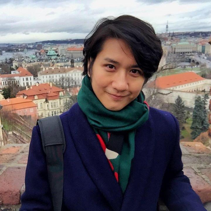 Go to Chris Ye's profile