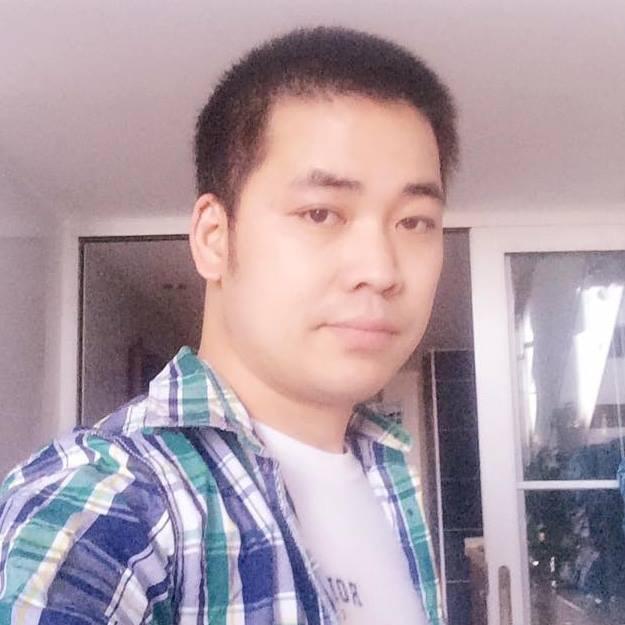 Go to Wang John's profile