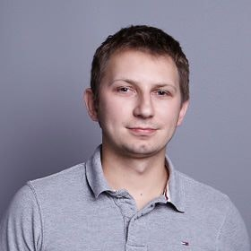 Avatar of user Dawid Liberadzki