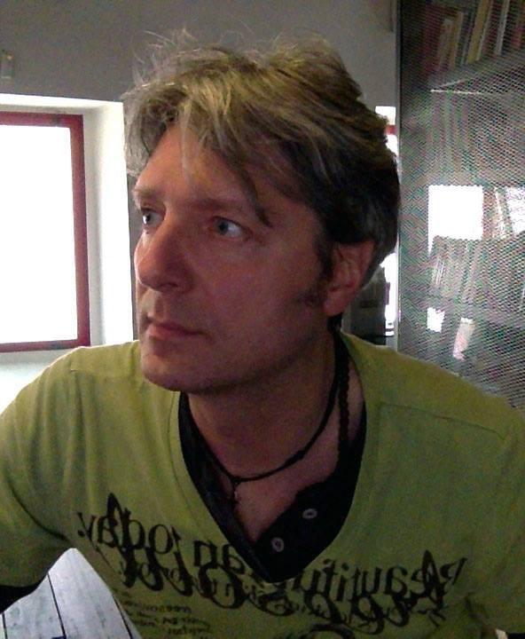 Avatar of user Stefano Novello
