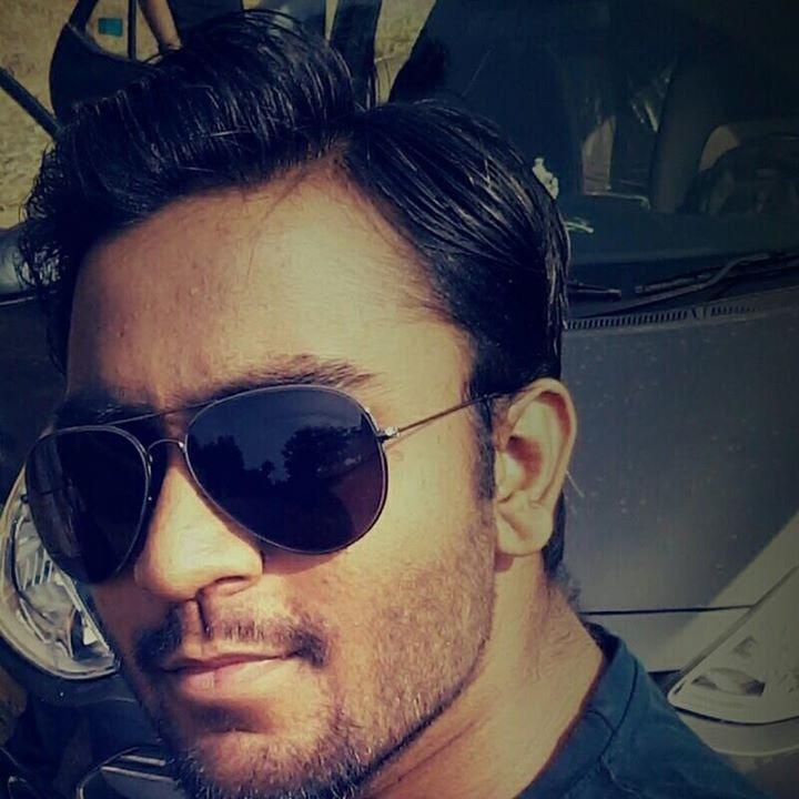 Avatar of user Kushal Deshmukh