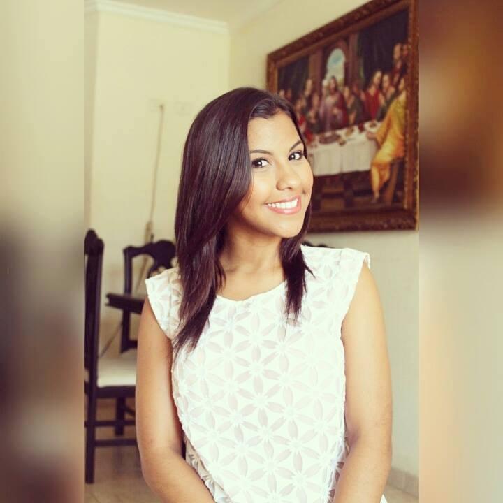 Go to Angie Vergara's profile