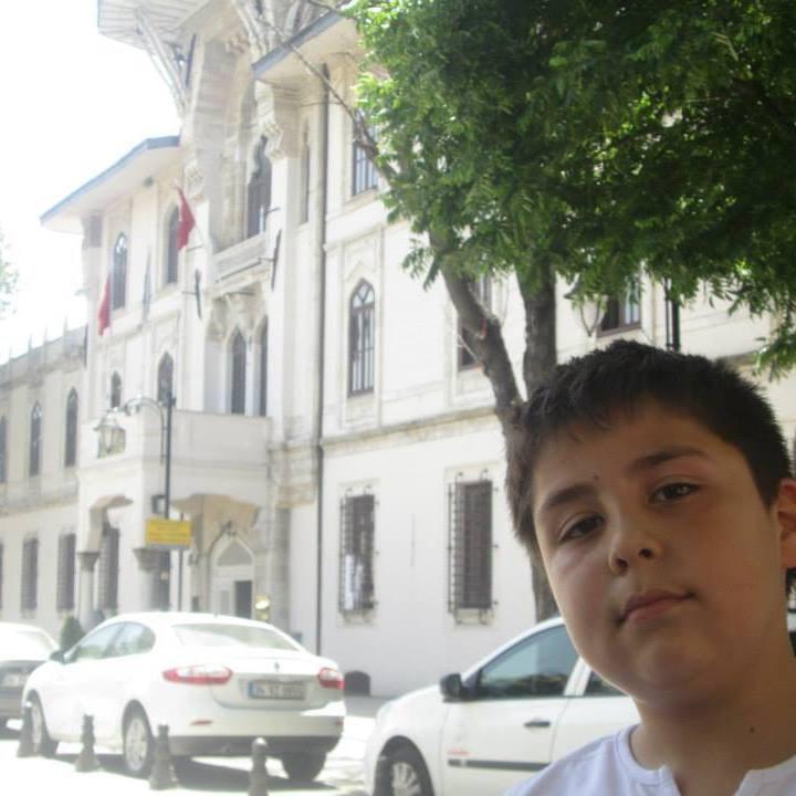 Go to Barış Ersoy's profile